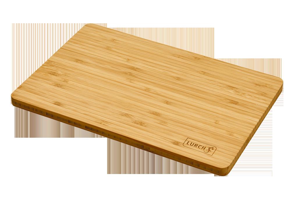 Bambusbrett klein 300x200x15mm