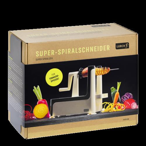 Super-Spiralschneider