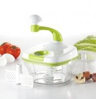 Vorschau: Green Power Mixer grün