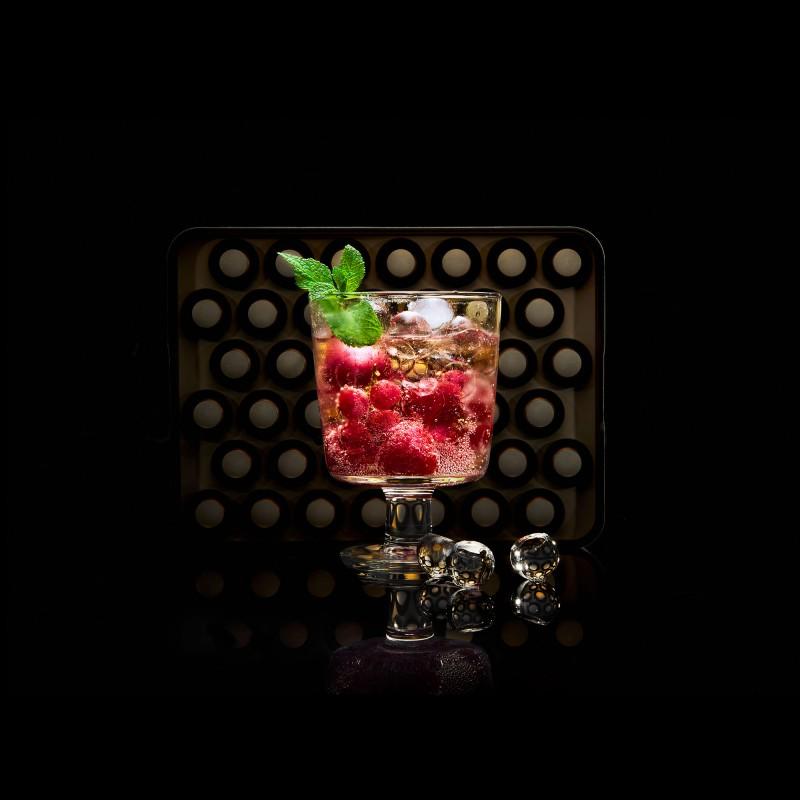 Klassische Cocktail-Rezepte von Lurch