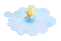 Vorschau: Mein Deckel Ozean Muschel