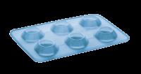 Vorschau: Eiswürfelbereiter Diamant eisblau