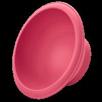 Vorschau: Flexiform Halbkugel Ø18cm cotton candy
