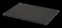 Vorschau: Flexiform Backunterlage 30x40cm schwarz