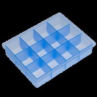 Vorschau: Eisformer Würfel 4x4cm eisblau