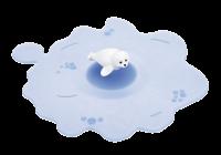 Vorschau: Mein Deckel Arctic Summer Robbe