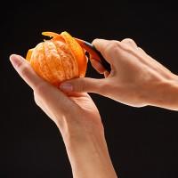 Vorschau: Orangenschäler