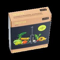 Vorschau: Twister EDS 5teilig