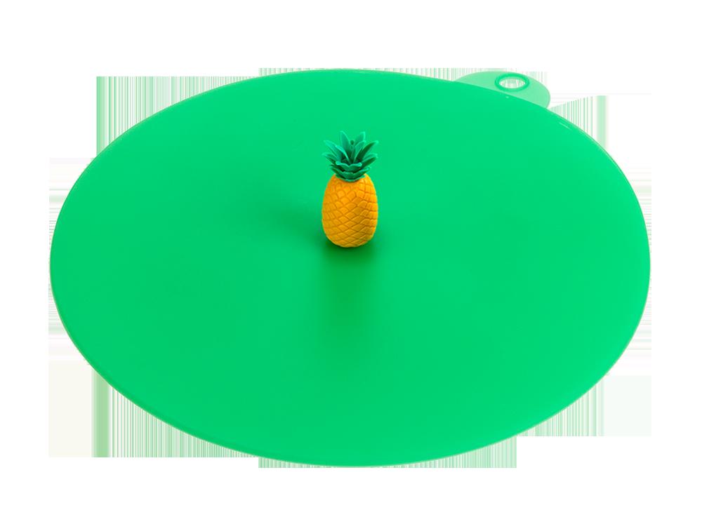 Mein Deckel mittel Ananas Ø210mm