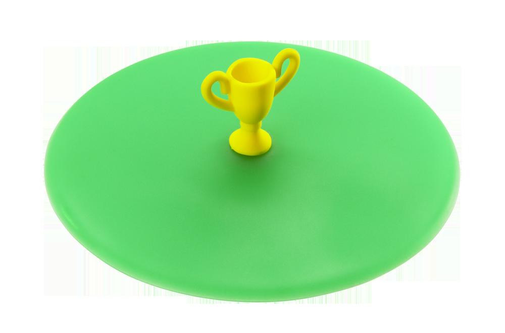 Mein Deckel Fußball Pokal