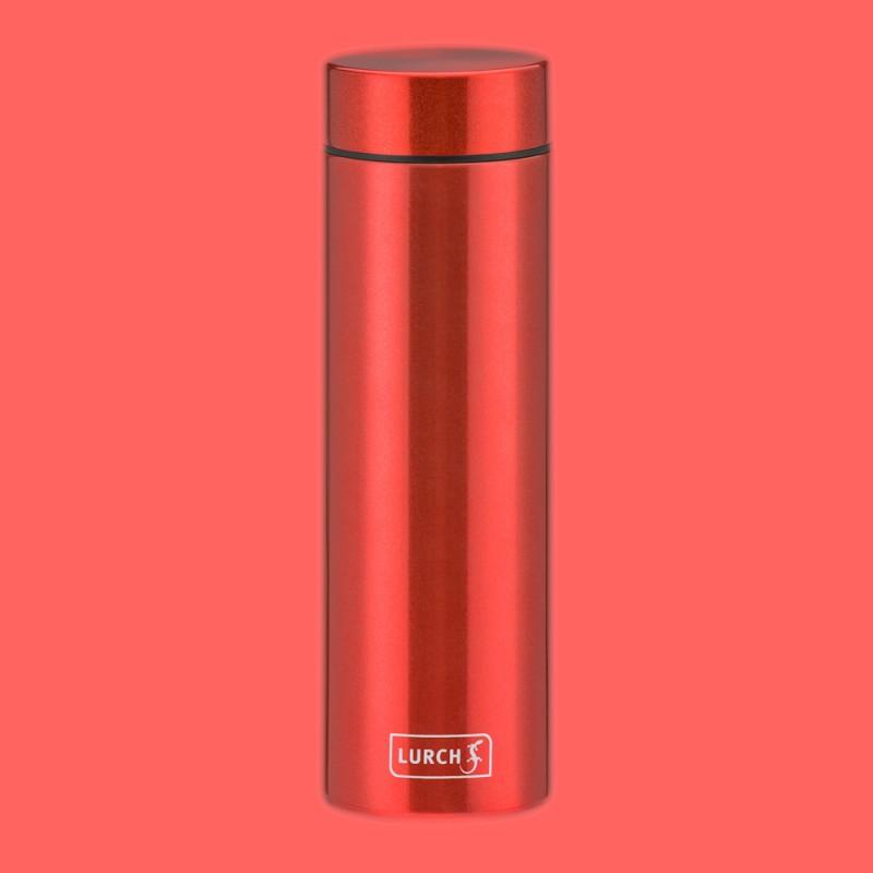 Lipstick Isolier-Flasche Poppy Red