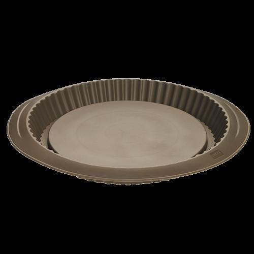 Flexiform Obstboden 28cm braun