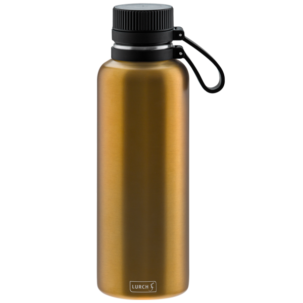 Isolier-Flasche Outdoor EDS 1l columbia