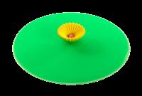 Vorschau: Mein Deckel Blume Blüte gelb