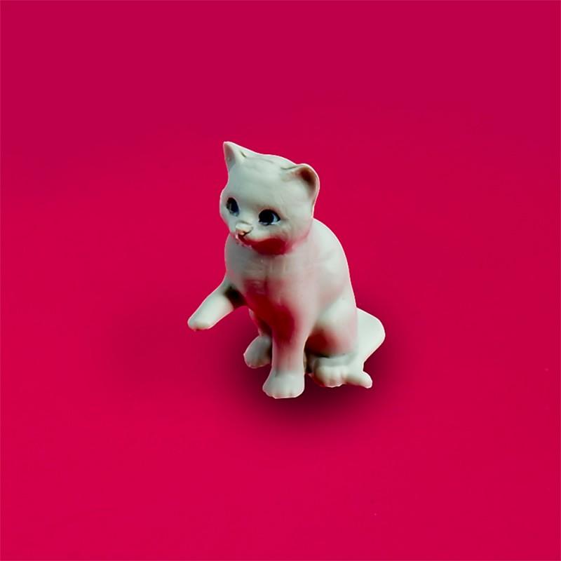 Mein Deckel Haustiere Katze von Lurch - Silikondeckel