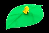 Vorschau: Mein Deckel Blatt Biene