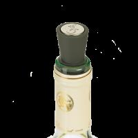 Vorschau: Flaschenstopfen schwarz