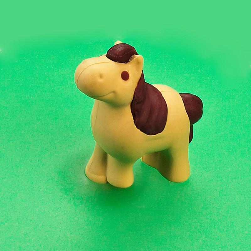 Mein Deckel Hoftiere Pony aus Silikon von Lurch