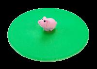 Vorschau: Mein Deckel Hoftiere Schwein