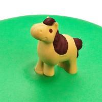 Vorschau: Mein Deckel Hoftiere Pony