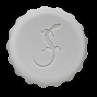 Vorschau: Kronkorken Silikon 12er Set