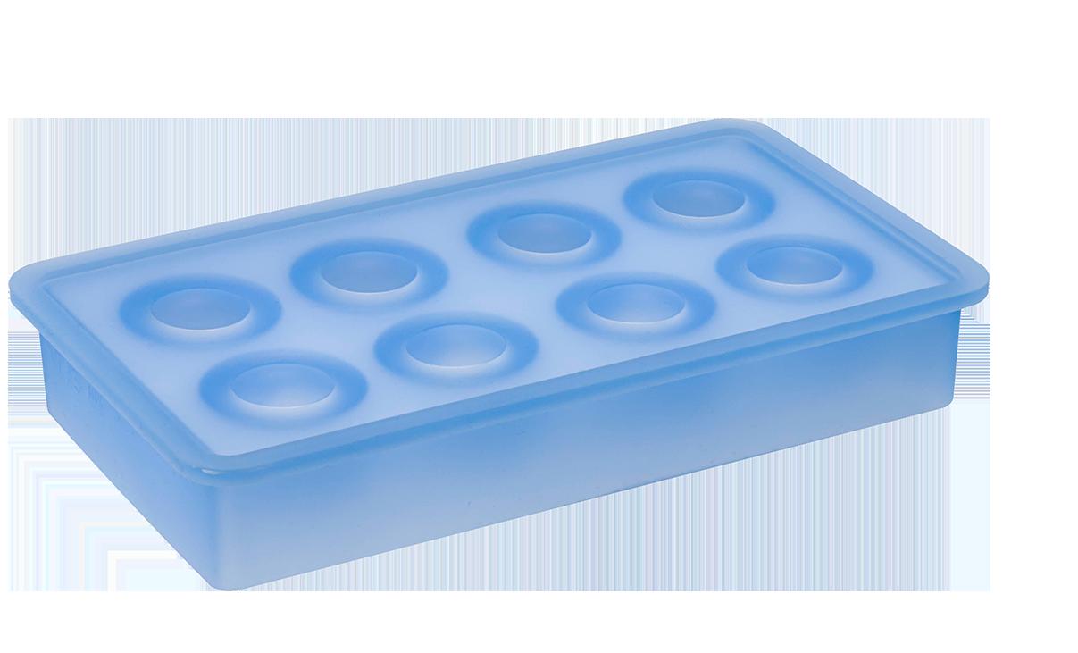 Eiswurfelbereiter kugeln o33mm eisblau eiswurfelbereiter for Eiswürfelbereiter