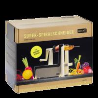 Vorschau: Super-Spiralschneider