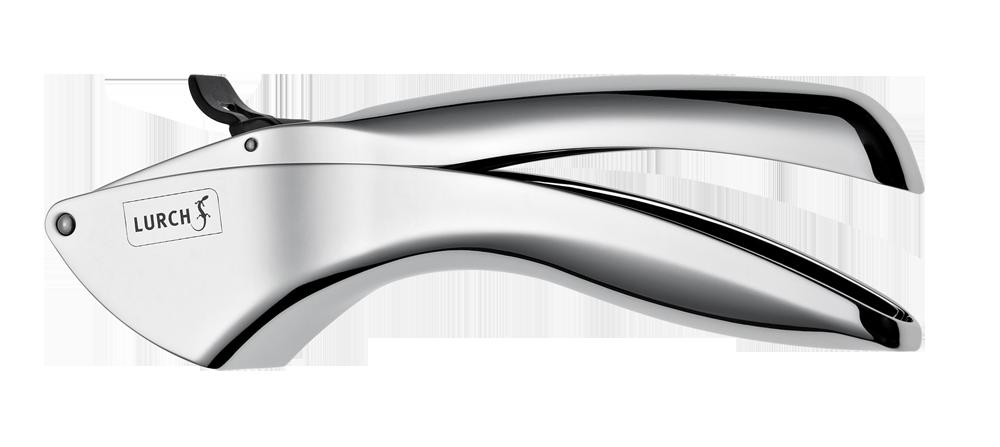 Knoblauchpresse Metall