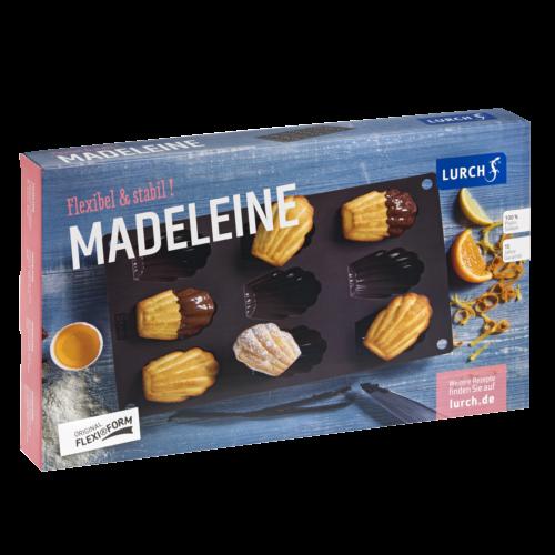 Flexiform Madeleine 9fach braun