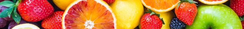 Rezepte mit Zitrusfrüchten und Beeren
