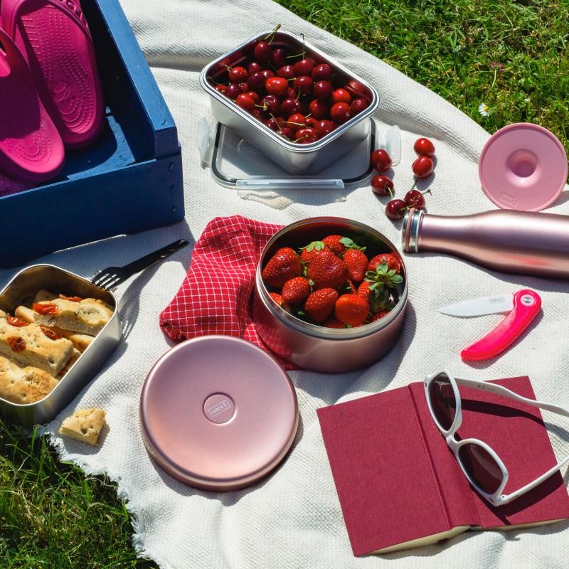 Picknickideen für Freundinnen