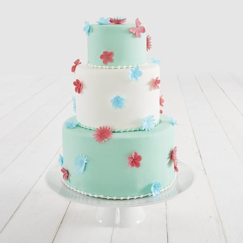 3 Stock Torte