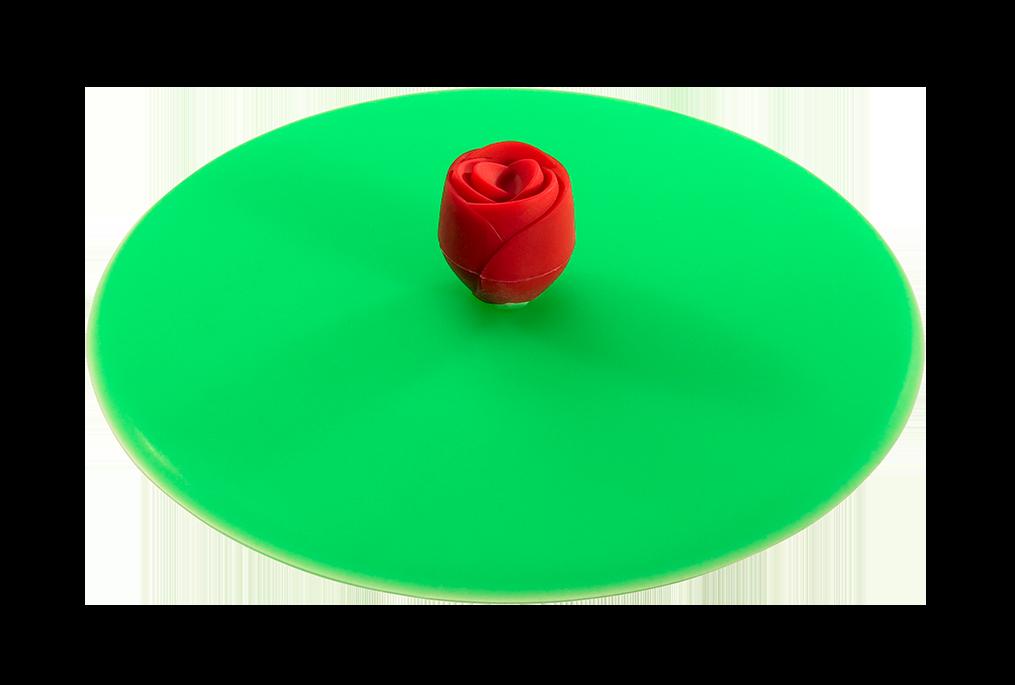 Mein Deckel Blume Blüte rot