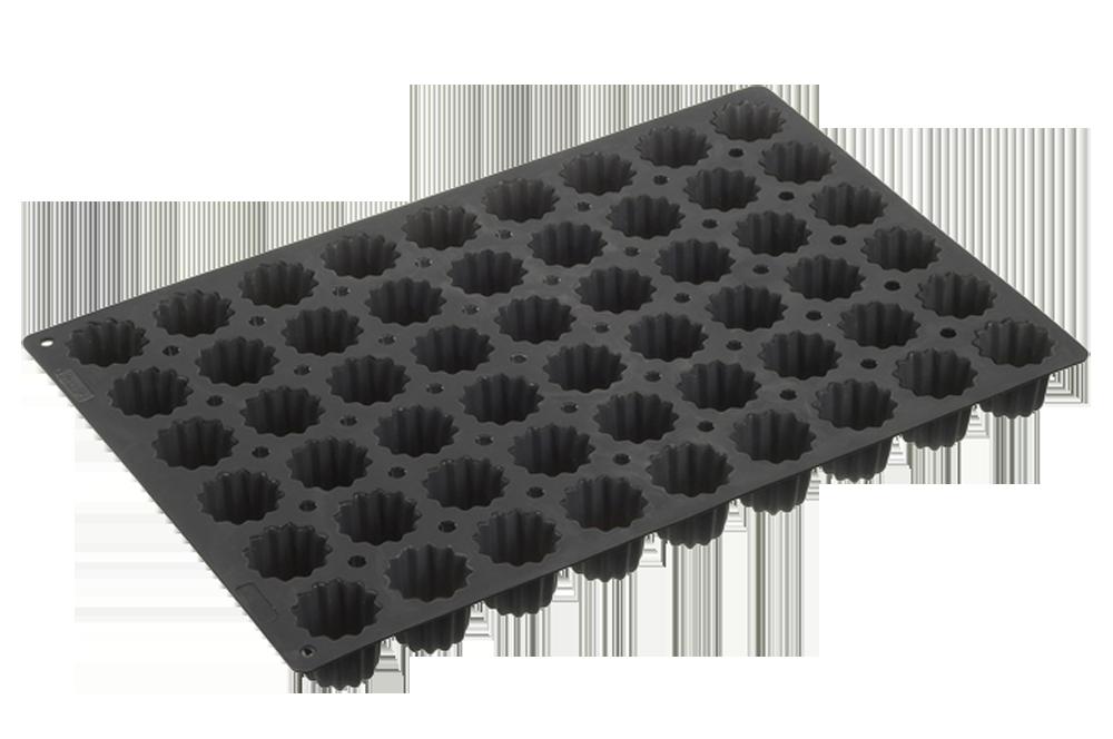 FlexiGastronomie Canelé Bordelais 54fach 60x40cm