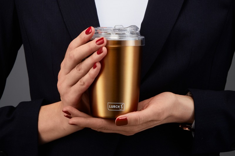 Isolier-Becher Coffee-to-go