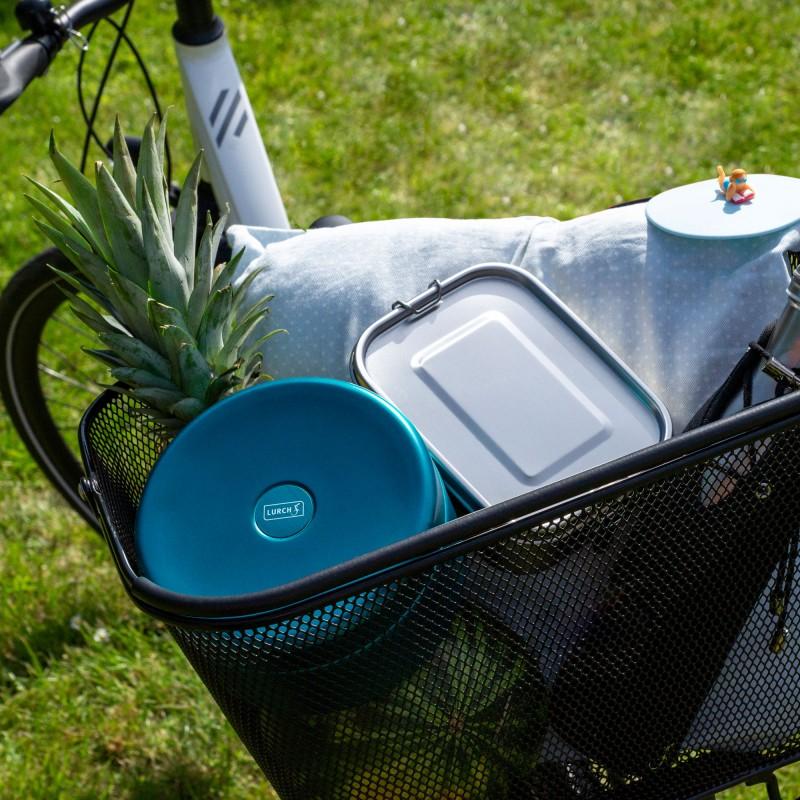 Picknick Ideen mit Familie und Freunden für unterwegs