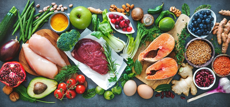 Bewusste Ernährung ist eine Lebensweise