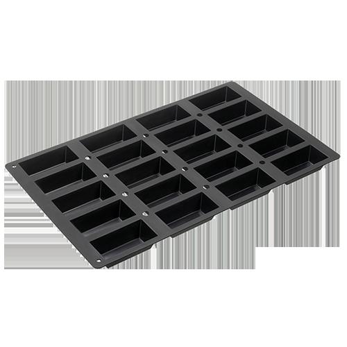 FlexiGastronomie Minikuchen 20fach 53x32,5cm