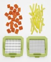 Vorschau: Würfel- und Stifteschneider grün