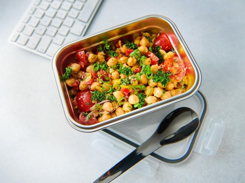 Lunchbox Safety - auslaufsicher für Schule, Uni und Arbeit
