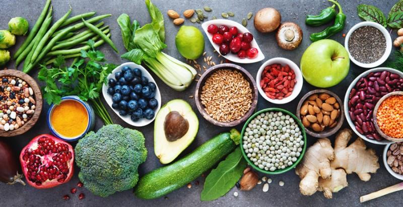 Obst, Gemüse, Zutaten, selber machen,