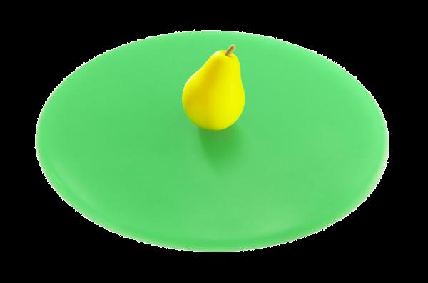 Mein Deckel Obst Birne