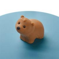 Vorschau: Mein Deckel Waldtiere Bär